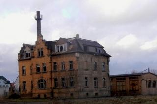 Gebäude Sili