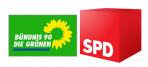 Logo-SPD-Grüne Fraktion