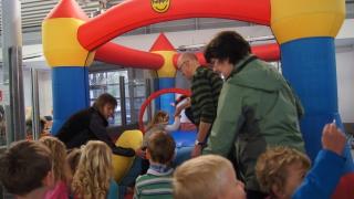 SPD Ortsverein auf der 3. Borsdorfer Gewerbemesse