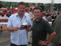 Landesparteitag August 2009