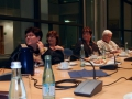 Abgeordnetengespräch mit Petra Köpping