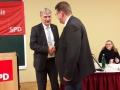 Wahlkreiskonferenz Böhlen Bundestagswahl 2017